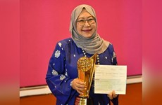 MERCY Malaysia founder wins ASEAN Prize