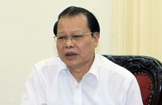 Prime Minister issues warning against former Deputy PM Vu Van Ninh