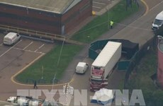 Deputy PM chairs meeting over Essex lorry deaths