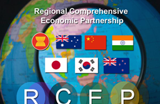 RCEP discussed during summits in Thailand