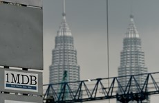 Malaysia strives to recover assets in 1MDB scandal