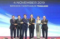 PM attends Mekong-Japan Summit in Thailand