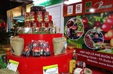 Dak Lak: total retail sales rises 13.7 pct in 10 months