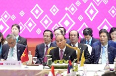 PM concludes activities at 35th ASEAN Summit