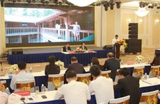 Conference promotes tourism links in Viet Bac, China's Guangxi