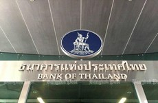 Bank of Thailand cuts interest rate to record low