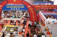 Vietnam – China int'l trade, tourism fair to open