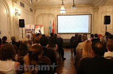 Diplomat highlights potential for Vietnam-Argentina economic cooperation