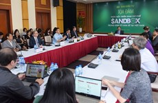 Opportunities could be missed if no sandbox model is developed