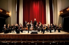 London Chamber Orchestra to perform in Hanoi