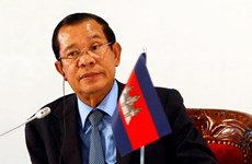 Cambodia launches five-year development plan