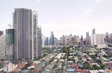 Philippine economy sees higher expansion in Q3