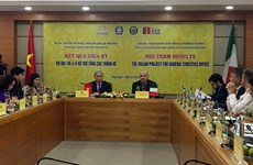 Italy offers support for Vietnam to improve statistics system