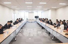 Vietnam-Japan economic cooperation dialogue held in Tokyo