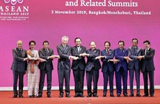 Majority of Thai people see ASEAN Summit as beneficial