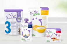 Bubs Australia ready to put milk products on sale in Vietnam