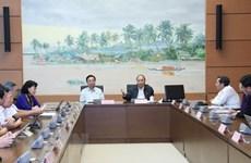Resolution on socio-economic development plan for 2020 sails through NA