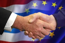 Thailand to wrap up domestic consultations on FTA with EU