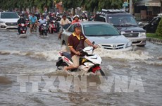 Flood prevention projects need to be reworked: experts