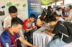 HCM City sees 26,000 job vacancies in November
