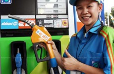 Thailand promotes use of biofuel to support agriculture