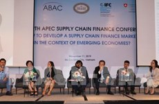 Vietnam lacks supply chain finance services: conference