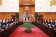 Hessen plays crucial role in promoting Vietnam-Germany ties