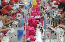 Indonesia imposes textile product import tariffs up to 67 percent