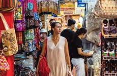Thailand: domestic economy, tourism stimulus campaigns launched