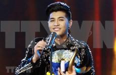 Pop star Noo Phuoc Thinh to perform at ASEAN Fantasia 2019