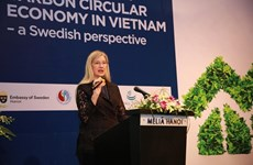 Vietnam urged to promote circular economy