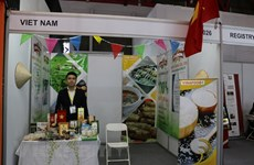 Vietnam attends SIAL InterFood expo in Indonesia