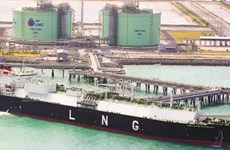 Thailand to build first floating storage regasification unit