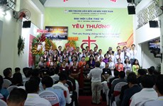Christian Fellowship Church of Vietnam opens sixth congress