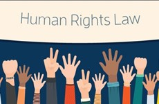 Symposium discusses human rights guarantee amid int'l integration