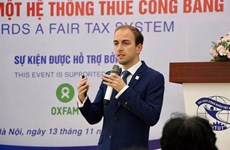 Vietnam advised to cut tax incentives for long-term development