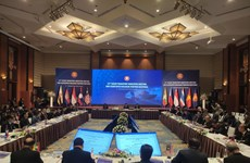 ASEAN should work harder for stronger transport connectivity: minister