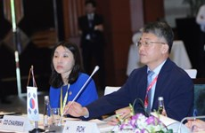 ASEAN, RoK look to expand transport link