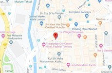 Malaysia: Penang police step up prostitution raids
