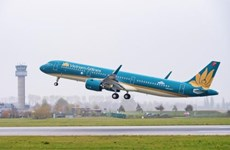 Vietnam Airlines to launch Hanoi-Macau route next month