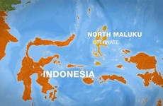 7.1-magnitude earthquake hits Indonesia
