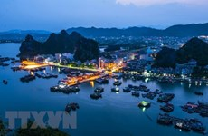 Strategic investors change face of Quang Ninh's tourism