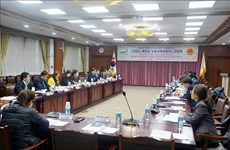 Gangwon province of RoK seeks to recruit seasonal Vietnamese labourers
