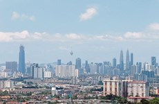 Malaysia's economic growth slows down in Q3