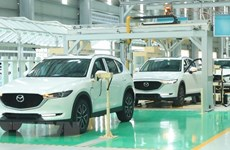 MoF to give tax incentives to automobile manufacturers