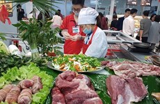 Pork supply to meet demand on domestic market next months