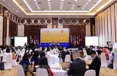 ASEAN forum talks social protection for vulnerable children