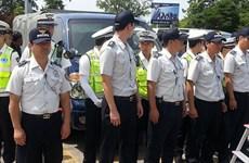 Police: Korean murderer of his Vietnamese wife arrested