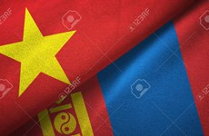 Ceremony marks 65 years of Vietnam-Mongolia diplomatic ties