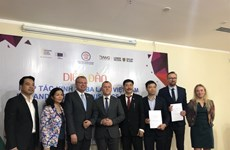 Companies from Hanoi and Poland seek cooperation